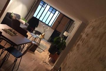 Transformation de garages en appartements dans PARIS 5EME