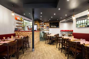 Restaurant  bistrot
