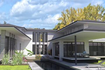 Villa Okpofe Nigeria