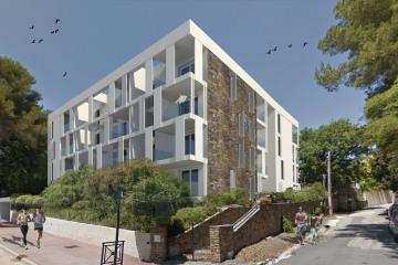 Résidence Les Palmiers - 40 logements mixtes