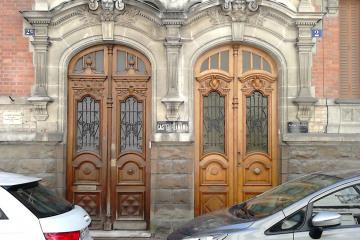 """Restauration """"le Castel Flamand"""""""