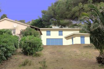 Maison individuelle à Les Issambres