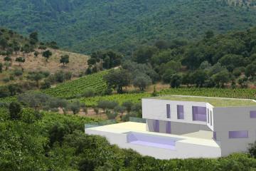 Maison individuelle à Sainte Maxime