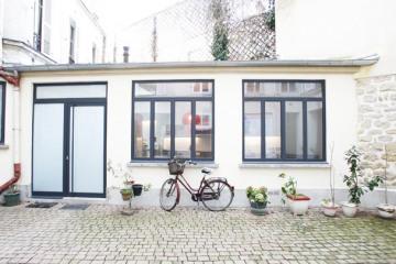 Appartement Aligre