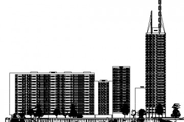 Réhabilitation de logements collectifs 93170