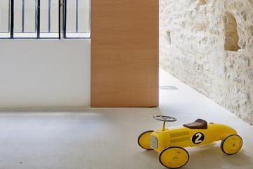 Loft de  280 m2 Paris X