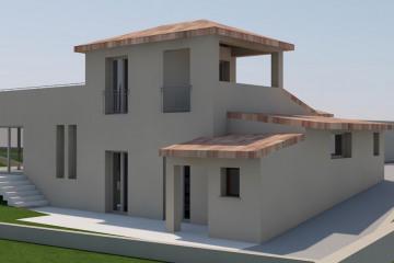 Extension et rénovation villa