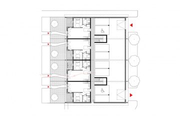 LH Architectes-Ussel-8 logements intergénérationnels plan rdc.png