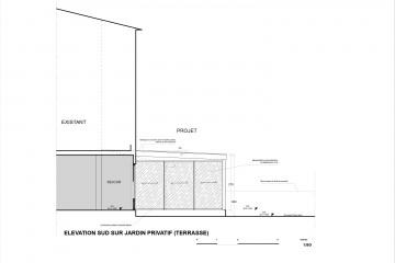 PLAN - ELEVATION-SUD.jpg