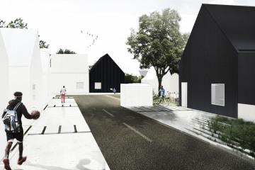 Concours 12 Maisons Individuelles