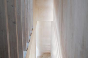 Maison en Bois Passive - Carbone Zero -Préfabriqué