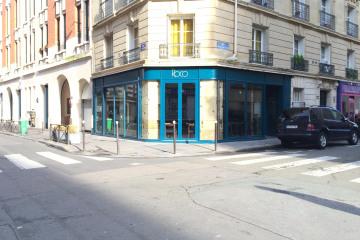 """Restaurant """"Le Roco"""""""