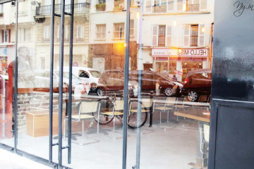 "Restaurant ""Le Rococo"""