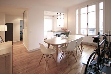 Appartement P1