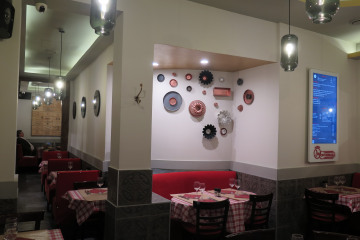 "Restaurant ""ô zincontournables"""