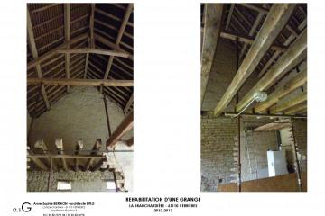 Rénovation / Extension