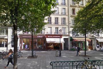 Galerie d'art - Lumas Paris Marais