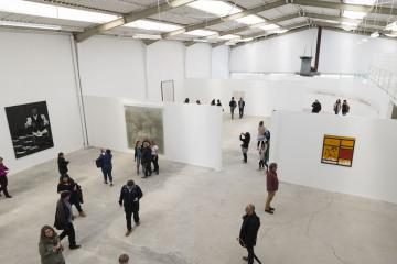 Galleria Continua / Le Moulin