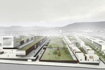 Urbanisme, Saint-Jean