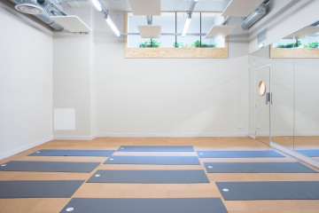 Modo Yoga Paris