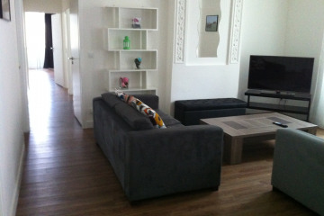 rénovation surélévation appartement à Bordeaux