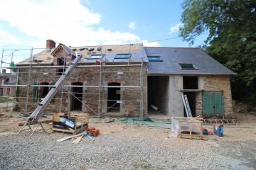 Rénovation LFG