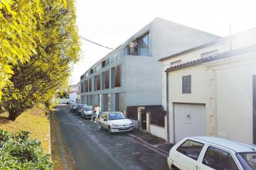 Tasdon - 23 logements collectifs