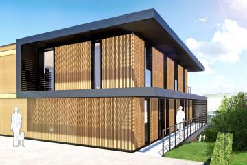 Construction de 3 logements