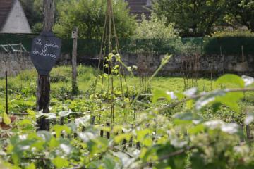 Jardin des Marcus