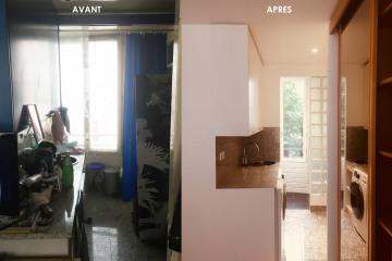 Rénovation Paris06