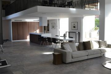 Rénovation de villa