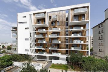 45 logements collectifs