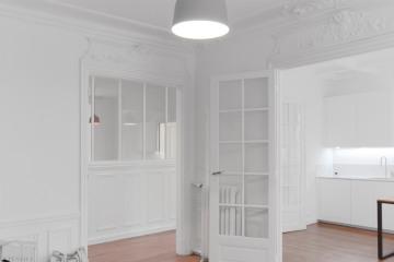 Appartement Jules Joffrin