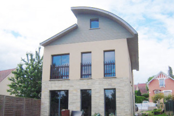 Maison à saint germain en laye