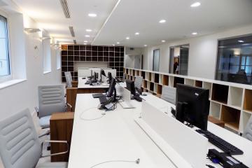 Itochu office