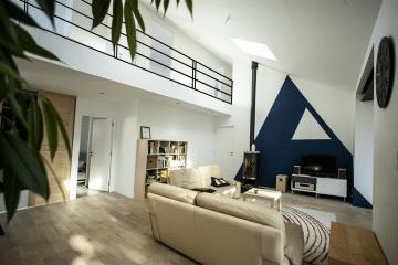 Maison Triangle