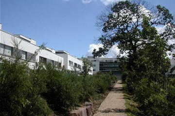 160 logements - La Morinais