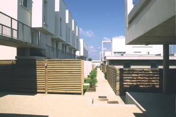 40 logements - Plérin