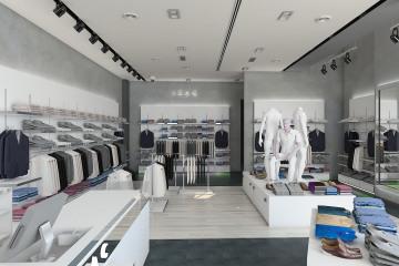 Création de boutiques Izac