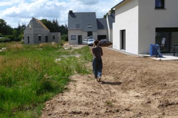 """Projet """"Nort-sur-Erdre"""""""