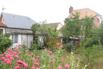 Petit Jardin / grande maison