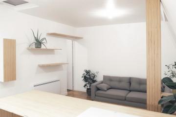 Appartement 19