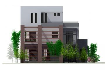 Immeuble HB