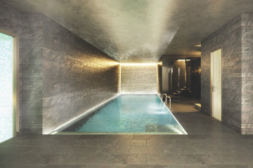 Hotel particulier Odéon