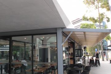 Café Optus
