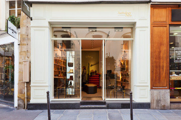 Boutique Anthology Paris - Rue du Cherche-Midi