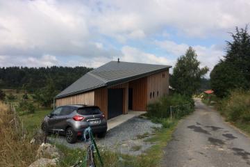 Villa Le Rocher