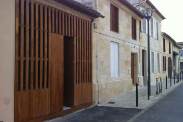 2 APPARTEMENTS & 2 MAISONS