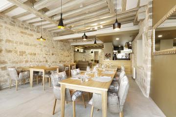 "Restaurant ""les coqs"""