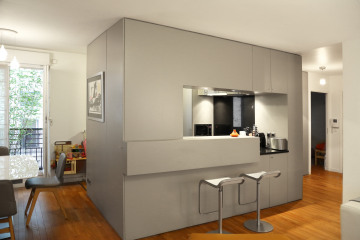 Appartement Bouygues